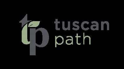 LOGO - Tuscan Path